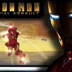 Iron Man: Aerial Assault Developer Q&amp;A