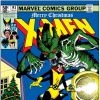 UNCANNY X-MEN #143