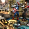 Marvel Pinball: Captain America Trailer