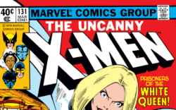 Uncanny X-Men (1963) #131
