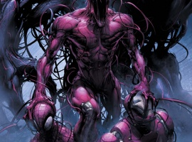 Psych Ward: Carnage Revisited