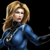 Invisible Woman from Marvel: Avengers Alliance
