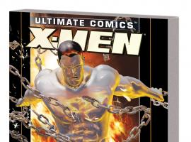ULTIMATE COMICS X-MEN BY NICK SPENCER VOL. 2 TPB