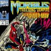 MORBIUS, THE LIVING VAMPIRE #3