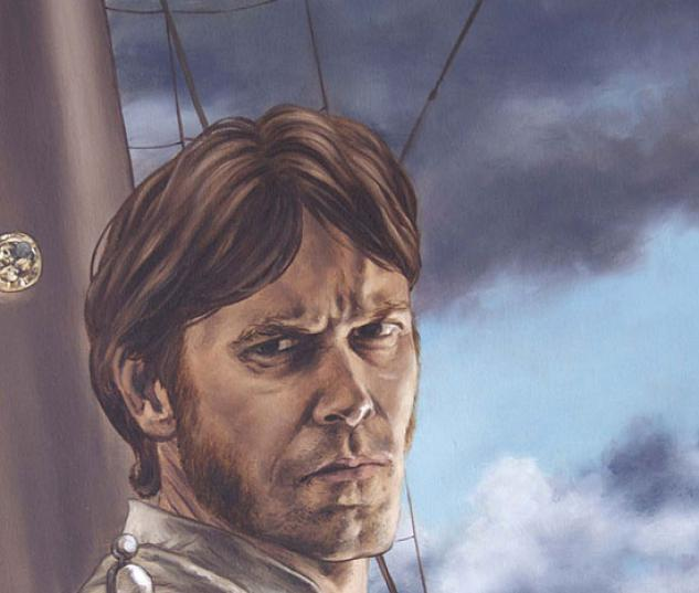 MARVEL ILLUSTRATED: MOBY DICK #3