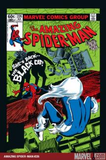 Amazing Spider-Man #226