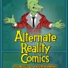 Alternate Reality Comics store logo