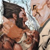 Wolverine (2010) #20 cover by Renato Guedes