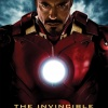 Invincible Iron Man (2008) #25, MOVIE VARIANT
