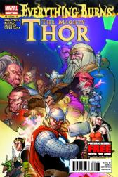 The Mighty Thor #22