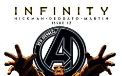 NEW AVENGERS 12 (NOW, INF, WITH DIGITAL CODE)