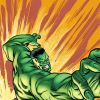 MARVEL ADVENTURES HULK #3