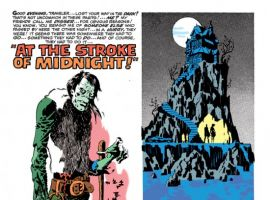Tower of Shadows (1969) #1