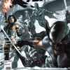 Uncanny X-Force #5.1 cover by Simone Bianchi with Simone Peruzzi
