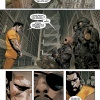 ULTIMATE COMICS AVENGERS VS. NEW ULTIMATES #2 preview art by Leinel Yu & Stephen Segovia