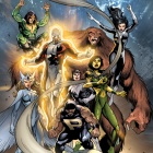 Fan Expo Canada 2011: Alpha Flight