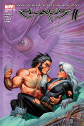 Wolverine &amp; Black Cat: Claws 2 #3 