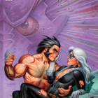 Wolverine &amp; Black Cat: Claws 2 (2010) #3
