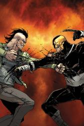 Daken: Dark Wolverine #18 
