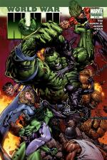 World War Hulk (2007) #2