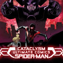 Cataclysm: Ultimate Comics Spider-Man (2013)