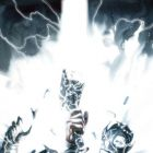 Thor Hammers Secret Invasion