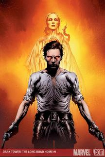 Dark Tower: The Long Road Home (2008) #1