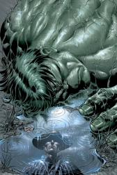 Incredible Hulk Vol. 8: Big Things (Trade Paperback)