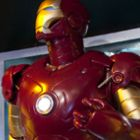 Video Spotlight: Iron Man Toys