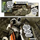 TASKMASTER #1 preview art by Jefte Palo 1