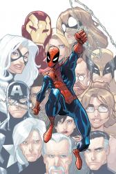 Amazing Spider-Man: Big Time #1