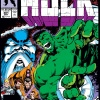 Incredible Hulk (1962) #381 Cover