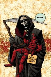 Deadpool #52 
