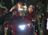 Marvel's The Avengers Featurette - Wild Ride