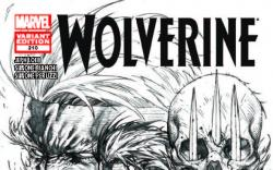 WOLVERINE 310 PLATT SKETCH VARIANT (WITH DIGITAL CODE)