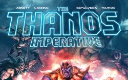 The Thanos Imperative (2010) #3