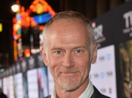 Director Alan Taylor at the red carpet premiere of Marvel's Thor: The Dark World in Los Angeles