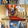Uncanny X-Men (2011) #1 preview page by Carlos Pacheco