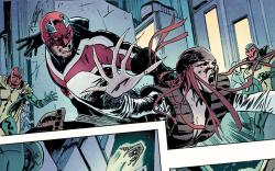 Sneak Peek: Secret Avengers #24