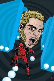 Deadpool: Masacre #9
