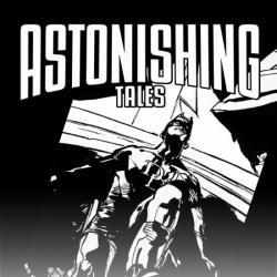 ASTONISHING TALES: ONE SHOTS (DAREDEVIL) #1