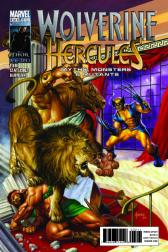 Wolverine/Hercules: Myths, Monsters &amp; Mutants #2 