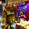 WOLVERINE/HERCULES: MYTHS, MONSTERS &amp; MUTANTS 2