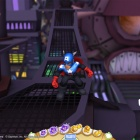 Screenshot from Super Hero Squad Online