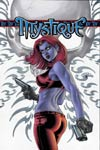 Mystique Vol. 1: Dead Drop Gorgeous (Trade Paperback)