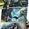 X-Men Giant-Size Issue #1 preview art by Paco Medina