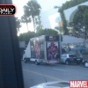 Marvel vs. Capcom 3: Fate of Two Worlds truck