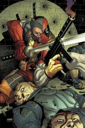 Deadpool #45 