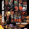 Amazing Spider-Man (1999) #649, 2nd Printing Variant