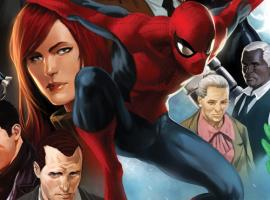 Marvel App: Amazing Spider-Man for 99 cents